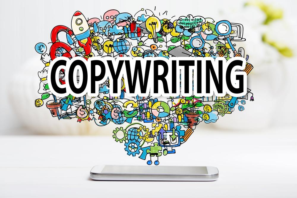 Copywriting, copywriters