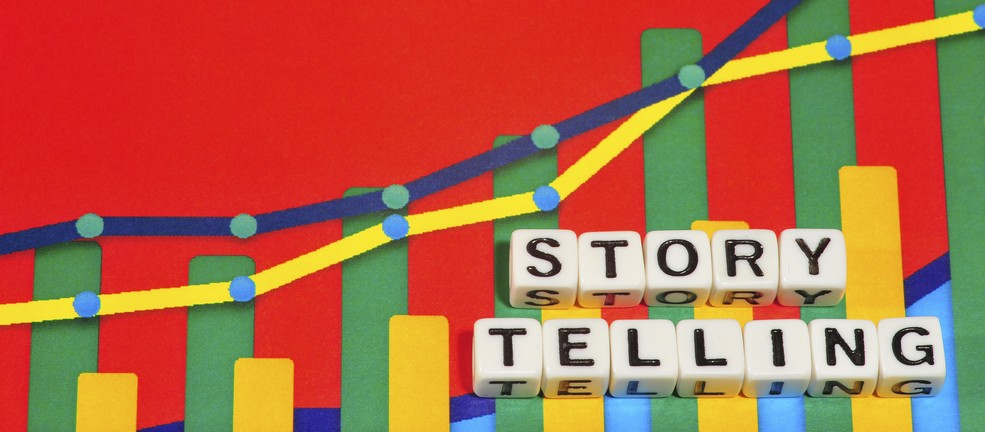 How To Use Storytelling In Your Business Toolbox